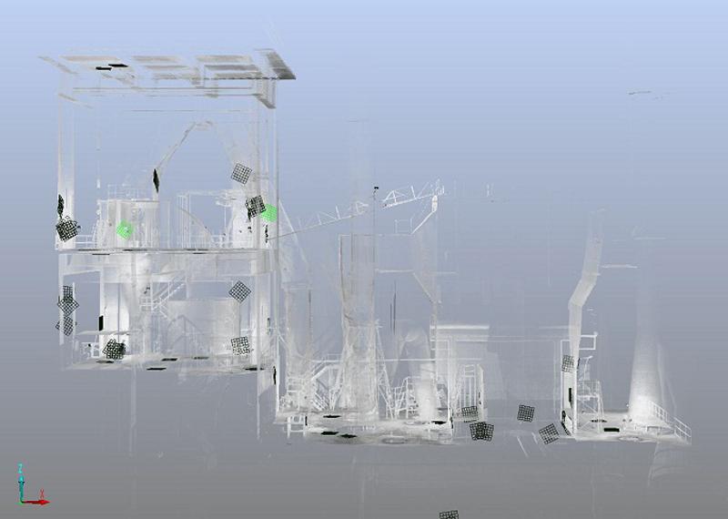 Punktwolke-einer-Filteranlage