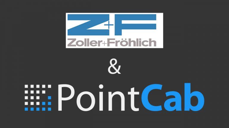Z + F-&-PointCab