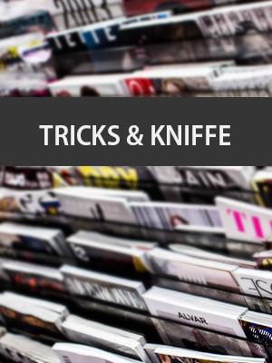 tricks&kniffe